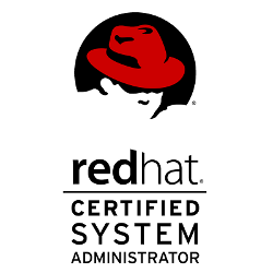 Redhad certificate